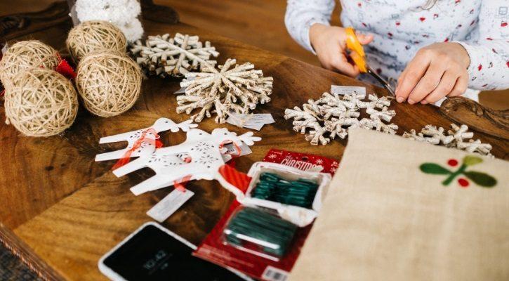 Πώς να οργανώσω το σπίτι τα Χριστούγεννα