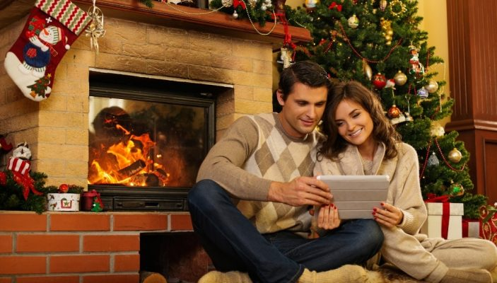 Πώς να οργανώσω το σπίτι τα Χριστούγεννα - 7 συμβουλές