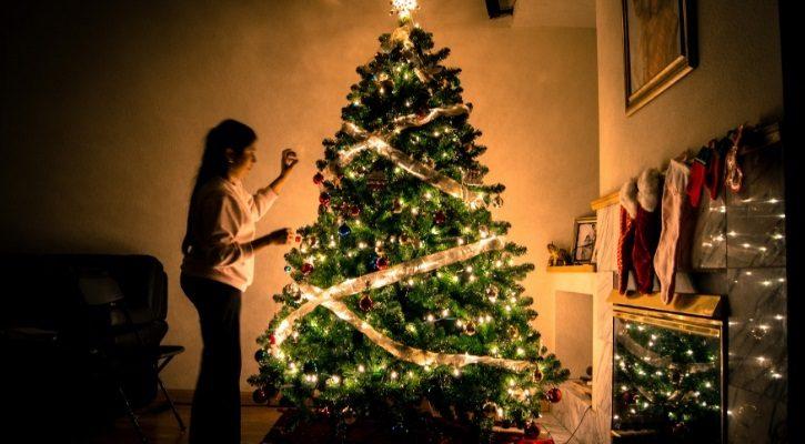 πως να οργανωσω το σπιτι τα χριστουγεννα