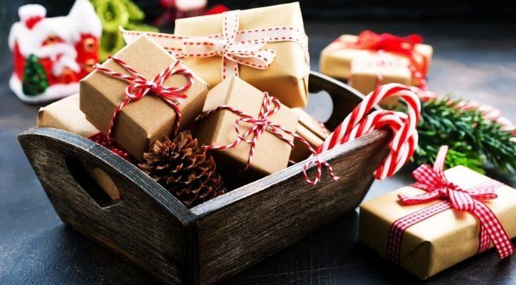 diy χριστουγεννιατικα δωρα