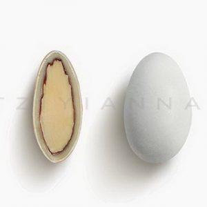 ΚΟΥΦΕΤΑ CHOCOALMOND 1KG 200ΤΕΜ (ΛΕΜΟΝΙ)