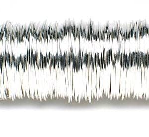 ΣΥΡΜΑ 0,3ΜΜ 50Μ ΚΑΡΟΥΛΙ (ΑΣΗΜΙ)