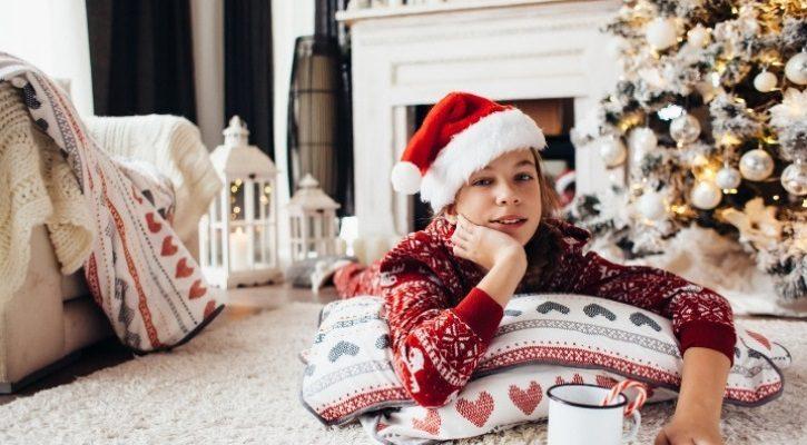 Χριστουγεννιάτικο πρόγραμμα από τα παιδιά