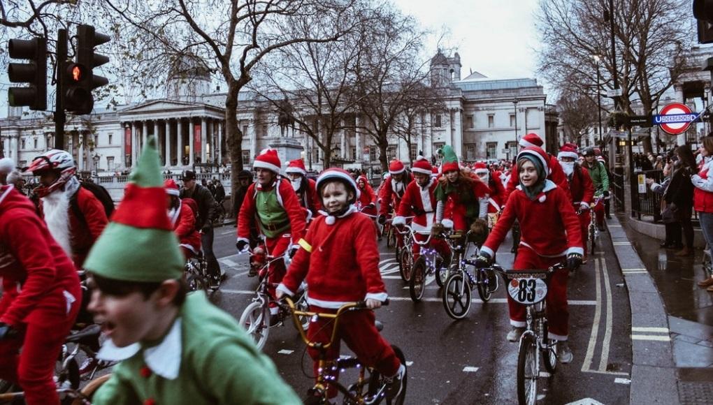 εναλλακτικές ιδέες για να περάσεις τα Χριστούγεννα