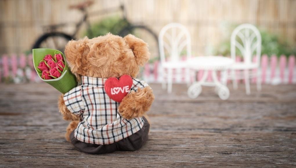 Ιδέες για DIY ρομαντικά δώρα Αγίου Βαλεντίνου