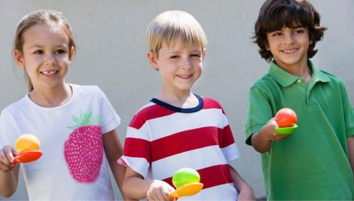 πασχαλινια παιχνίδια για παιδιά