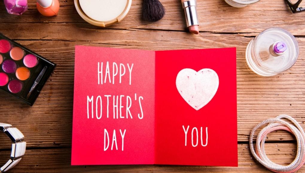 χειροποιητα δωρα για τη γιορτη της μητερας
