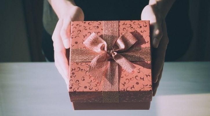 Δώρο νονού