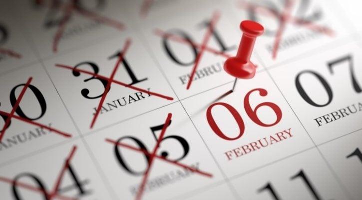 Ημερομηνία γάμου