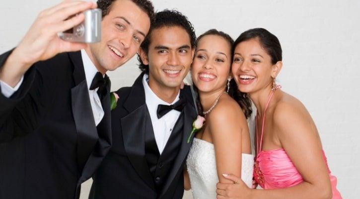 Κουμπάροι γάμου