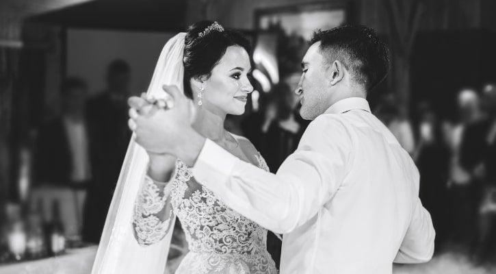 Μικρές αναποδιές στον γάμο