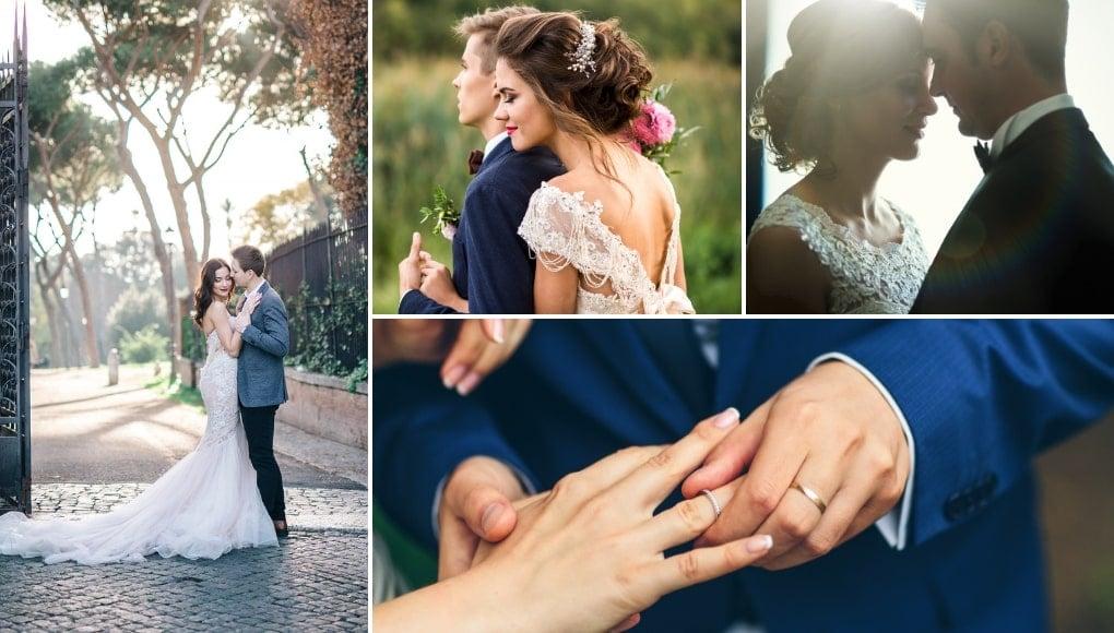 Tι να μη κάνεις την ήμερα του γάμου