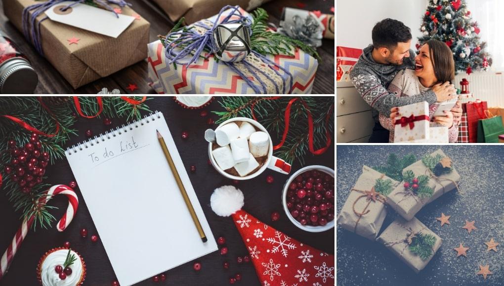 Gift Guide - Οδηγός χριστουγεννιάτικων αγορών Ιδέες και Συμβουλές