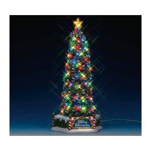 ΔΕΝΤΡΟ LEMAX NEW MAJESTIC CHRISTMAS TREE 33.7X16X15.4CM