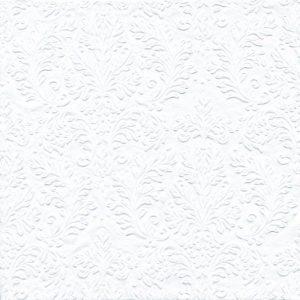 ΧΑΡΤΟΠΕΤΣΕΤΕΣ Χ16 33CM CAMEO UNI (ΛΕΥΚΟ)