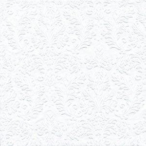 ΧΑΡΤΟΠΕΤΣΕΤΕΣ Χ16 40CM CAMEO (ΛΕΥΚΟ)