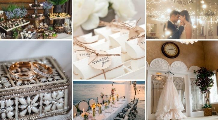 Ποιότητα γάμου έναντι της ποσότητας - micro wedding - κλειστός γάμος