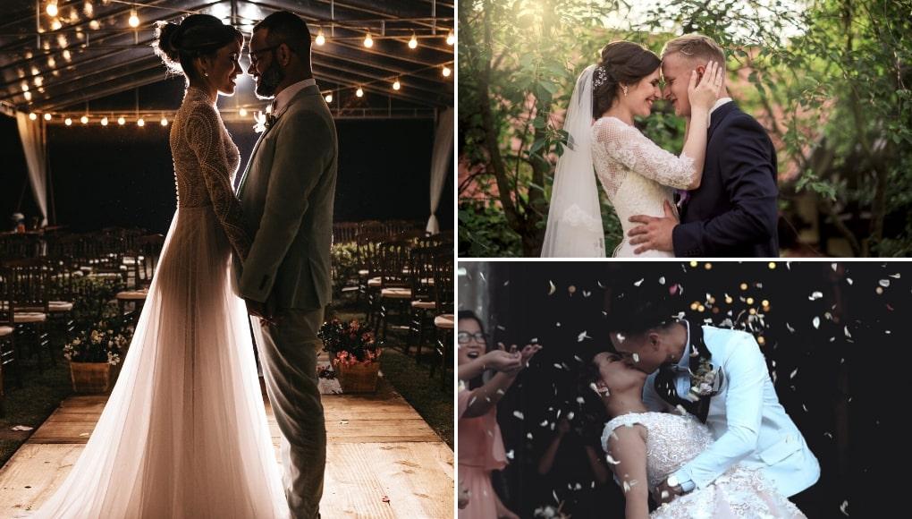 Τι θα γίνει με τους γάμους φέτος; Νέα μέτρα
