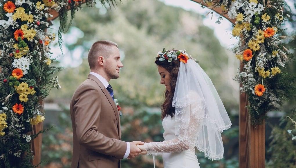 Micro wedding – «Κλειστοί γάμοι»