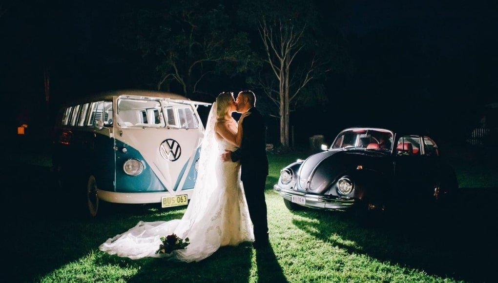 Πως να στολίσω το αμάξι γάμου;