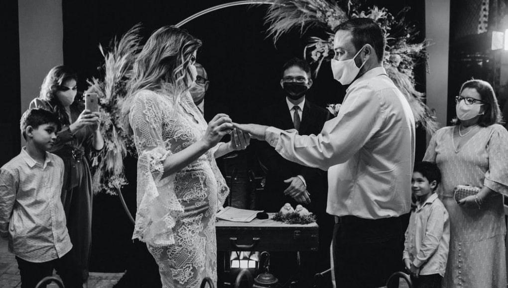 Κοροναϊός και τα νέα μέτρα για γάμους και βαπτίσεις