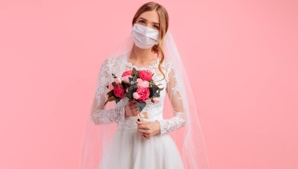 Κορονοϊός Τι ισχύει για γάμους και βαπτίσεις με τα νέα μέτρα – Σεπτέμβριος
